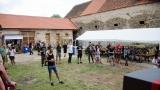 Na premiérovém Cidre Punk Festu zahrály regionální jedničky i začínající kapely (46 / 155)