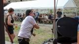 Na premiérovém Cidre Punk Festu zahrály regionální jedničky i začínající kapely (96 / 155)
