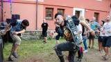 Na premiérovém Cidre Punk Festu zahrály regionální jedničky i začínající kapely (107 / 155)
