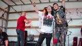 Na premiérovém Cidre Punk Festu zahrály regionální jedničky i začínající kapely (117 / 155)