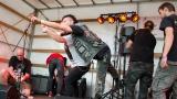 Na premiérovém Cidre Punk Festu zahrály regionální jedničky i začínající kapely (118 / 155)
