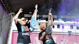 Footfest 2018 byl plný výborné muziky, sportu, zábavy a pohody! (4 / 80)