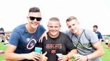 Footfest 2018 byl plný výborné muziky, sportu, zábavy a pohody! (37 / 87)