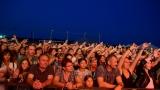 Footfest 2018 byl plný výborné muziky, sportu, zábavy a pohody! (62 / 80)