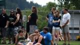 Ani déšť nezastrašil návštěvníky na Březina festu (8 / 66)