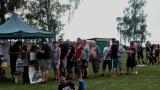 Ani déšť nezastrašil návštěvníky na Březina festu (30 / 66)