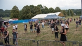 Pravý břeh Úslavy obsadili ve Šťáhlavech rockeři z širokého okolí (32 / 241)