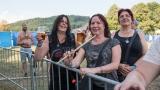 Pravý břeh Úslavy obsadili ve Šťáhlavech rockeři z širokého okolí (72 / 241)