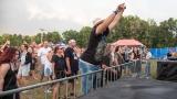 Pravý břeh Úslavy obsadili ve Šťáhlavech rockeři z širokého okolí (124 / 241)