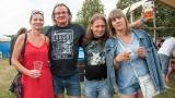 Pravý břeh Úslavy obsadili ve Šťáhlavech rockeři z širokého okolí (132 / 241)