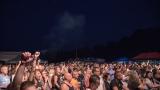 Pravý břeh Úslavy obsadili ve Šťáhlavech rockeři z širokého okolí (164 / 241)