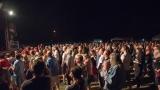 Pravý břeh Úslavy obsadili ve Šťáhlavech rockeři z širokého okolí (178 / 241)
