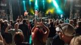 Pravý břeh Úslavy obsadili ve Šťáhlavech rockeři z širokého okolí (194 / 241)