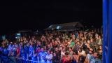 Pravý břeh Úslavy obsadili ve Šťáhlavech rockeři z širokého okolí (211 / 241)