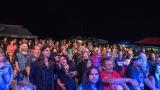 Pravý břeh Úslavy obsadili ve Šťáhlavech rockeři z širokého okolí (219 / 241)