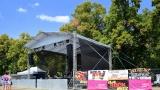 Rockfest Jince 2018 plný skvělé muziky a pohody se vydařil! (1 / 63)