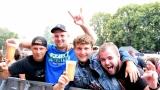 Rockfest Jince 2018 plný skvělé muziky a pohody se vydařil! (16 / 63)