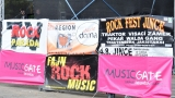 Rockfest Jince 2018 plný skvělé muziky a pohody se vydařil! (28 / 63)