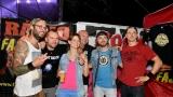 Rockfest Jince 2018 plný skvělé muziky a pohody se vydařil! (42 / 63)