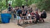 Vlčtejnský Prasofest zaznamenal rekordní návštěvnost (28 / 252)