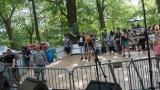 Vlčtejnský Prasofest zaznamenal rekordní návštěvnost (53 / 252)
