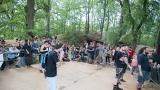 Vlčtejnský Prasofest zaznamenal rekordní návštěvnost (56 / 252)