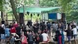 Vlčtejnský Prasofest zaznamenal rekordní návštěvnost (58 / 252)