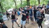 Vlčtejnský Prasofest zaznamenal rekordní návštěvnost (60 / 252)