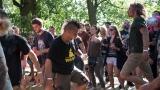 Vlčtejnský Prasofest zaznamenal rekordní návštěvnost (75 / 252)