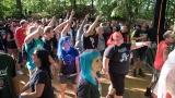 Vlčtejnský Prasofest zaznamenal rekordní návštěvnost (89 / 252)