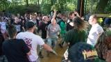 Vlčtejnský Prasofest zaznamenal rekordní návštěvnost (128 / 252)