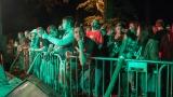 Vlčtejnský Prasofest zaznamenal rekordní návštěvnost (203 / 252)
