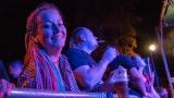 Vlčtejnský Prasofest zaznamenal rekordní návštěvnost (221 / 252)