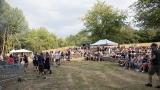 Farák Fest jen stěží odolával náporu hostů u zábran (86 / 290)