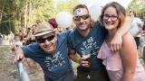Farák Fest jen stěží odolával náporu hostů u zábran (98 / 290)