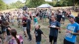 Farák Fest jen stěží odolával náporu hostů u zábran (104 / 290)