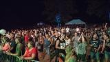 Farák Fest jen stěží odolával náporu hostů u zábran (177 / 290)