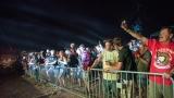 Farák Fest jen stěží odolával náporu hostů u zábran (189 / 290)