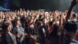 Farák Fest jen stěží odolával náporu hostů u zábran (193 / 290)