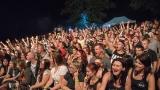 Farák Fest jen stěží odolával náporu hostů u zábran (221 / 290)
