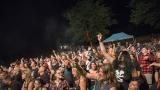 Farák Fest jen stěží odolával náporu hostů u zábran (249 / 290)