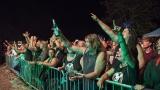 Farák Fest jen stěží odolával náporu hostů u zábran (258 / 290)