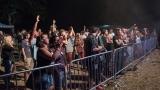Farák Fest jen stěží odolával náporu hostů u zábran (264 / 290)