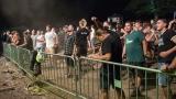 Farák Fest jen stěží odolával náporu hostů u zábran (285 / 290)