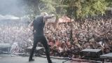 V areálu zámku Moravský Krumlov proběhl další ročník festivalu Rock Heart (24 / 46)