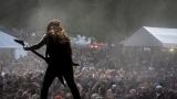 V areálu zámku Moravský Krumlov proběhl další ročník festivalu Rock Heart (40 / 46)