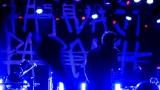 Papa Roach si zahráli potmě (13 / 21)