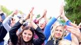 Na prvním pivním festu v Rožmitále  pod Třemšínem se bavili zkrátka všichni! (42 / 78)