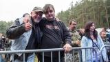 Ohňová show Dymytry měla v Kozolupech obrovský úspěch (111 / 245)