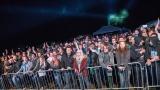 Ohňová show Dymytry měla v Kozolupech obrovský úspěch (240 / 245)